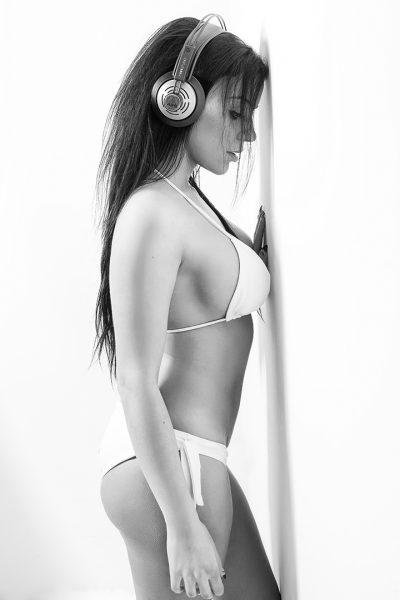 Swimwear - DJ Sarah
