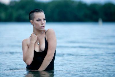 Swimwear - Nikki