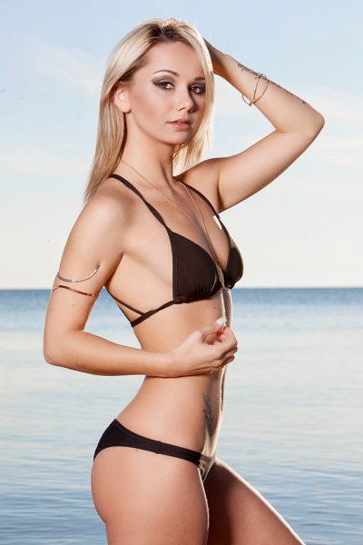 Swimwear - Kristy