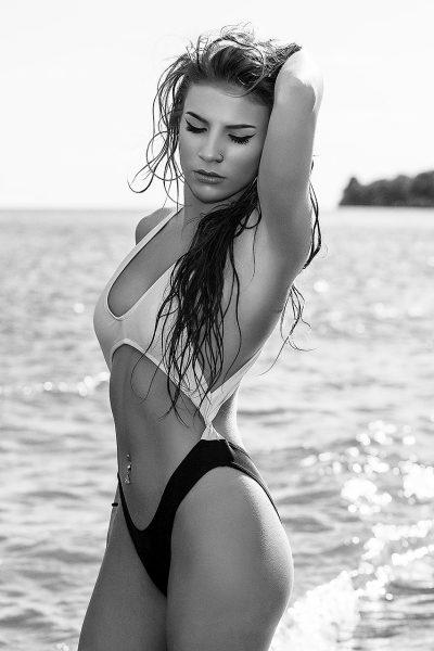 Swimwear - Mikki Knapp