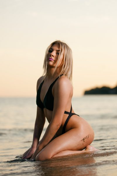 Swimwear - Mikki II