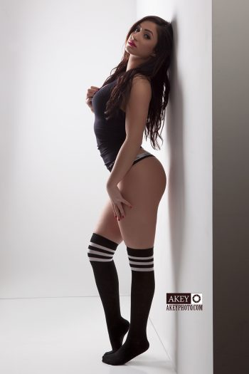 Boudoir Photography - Nelly - 2