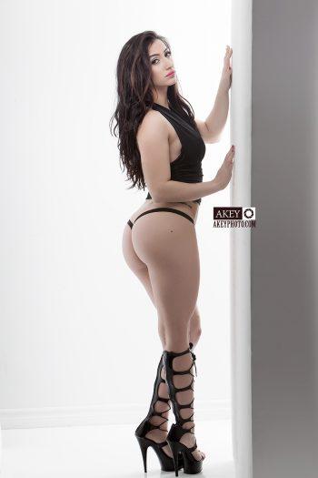 Boudoir Photography - Nelly - 6