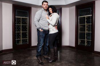 Danny & Melanie
