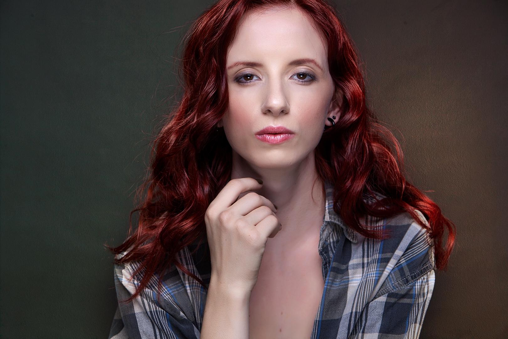 Windsor Portrait Photographer - Portrait - Katelynn