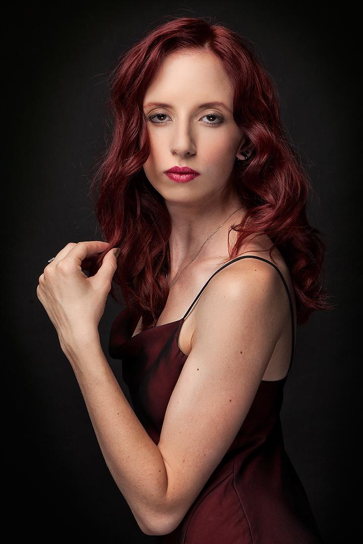 Windsor Portrait Photographer - Katelynn