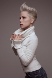 Windsor Portrait Photographer - Fashion Portrait