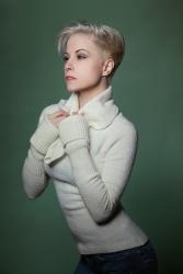 Windsor Portrait Photographer - Fine Art Portrait