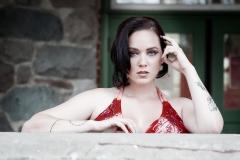 Windsor Portrait Photographer - Creative Portraits