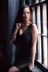 Windsor Portrait Photographer - Krysta Lynn - Guess