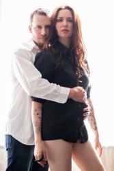 Windsor Portrait Photographer - Couples Portrait