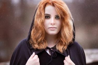 Windsor Portrait Photographer - Courtney