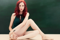 Windsor Portrait Photographer - Glamour Portrait - Katelynn