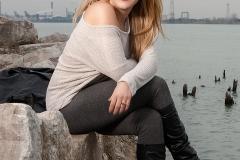 Windsor Portrait Photographer - Leah Taillefer