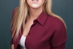 Windsor Portrait Photographer - Headshot - Leah