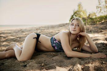 Swimwear - Katie Elaine - 1