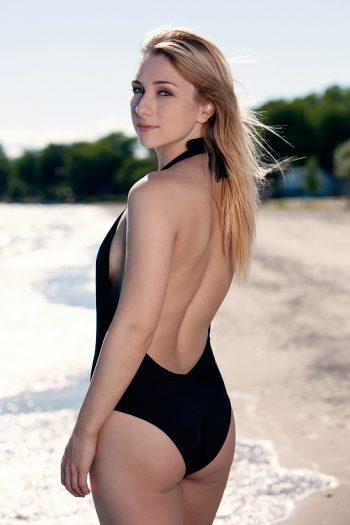 Swimwear - Katie Elaine - 4