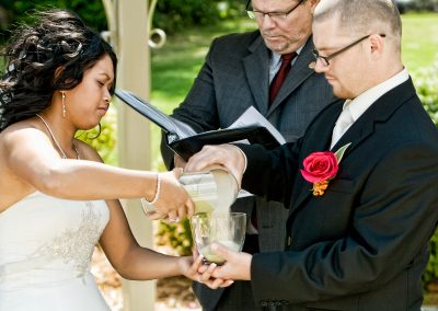 Wedding - Windsor, ON - Jeff & Sarith