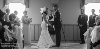 Wedding - Windsor, ON - Danny & Melanie
