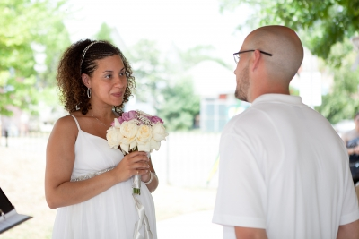 Wedding - Windsor, ON - Shaun and Jo-ann