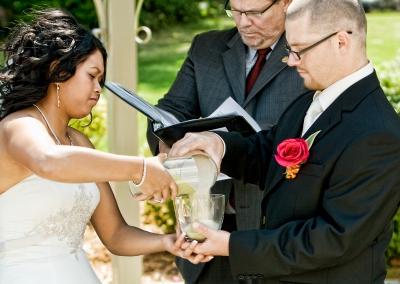 Wedding - Windsor, ON - Jeff & Sarith