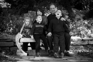 Windsor Family Photographer - Location Portrait