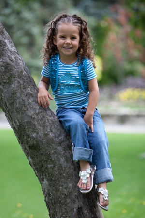 Windsor Family Photographer - Local Park Portrait