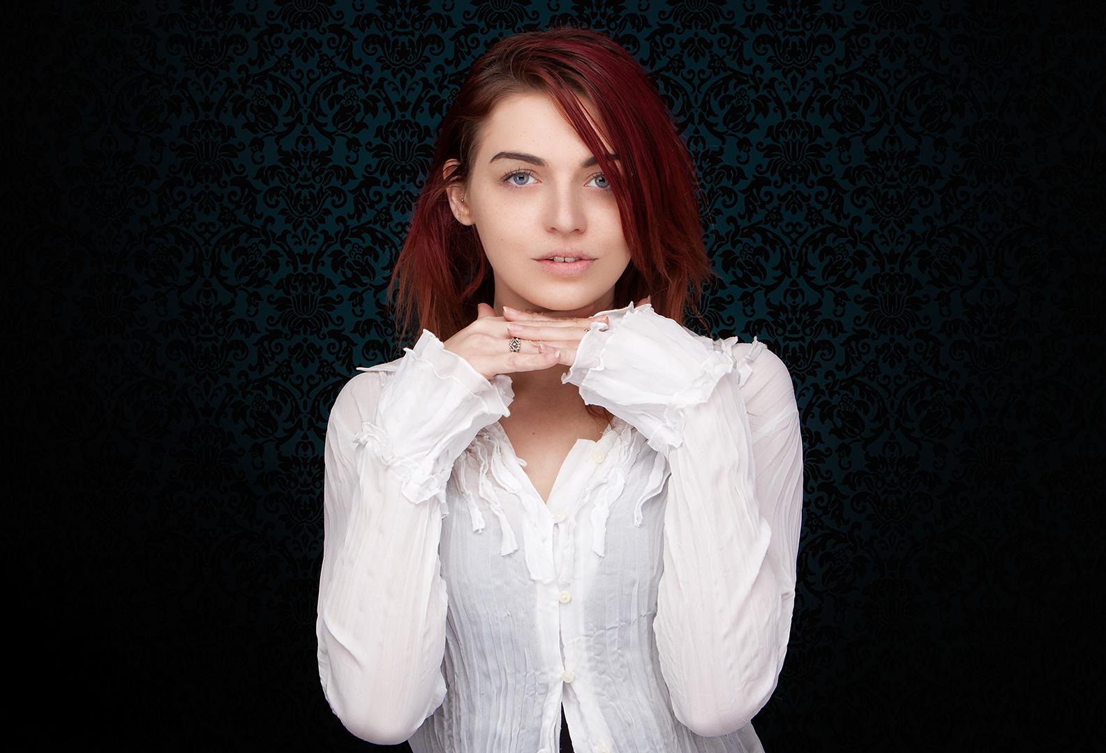 Portrait - Ashley
