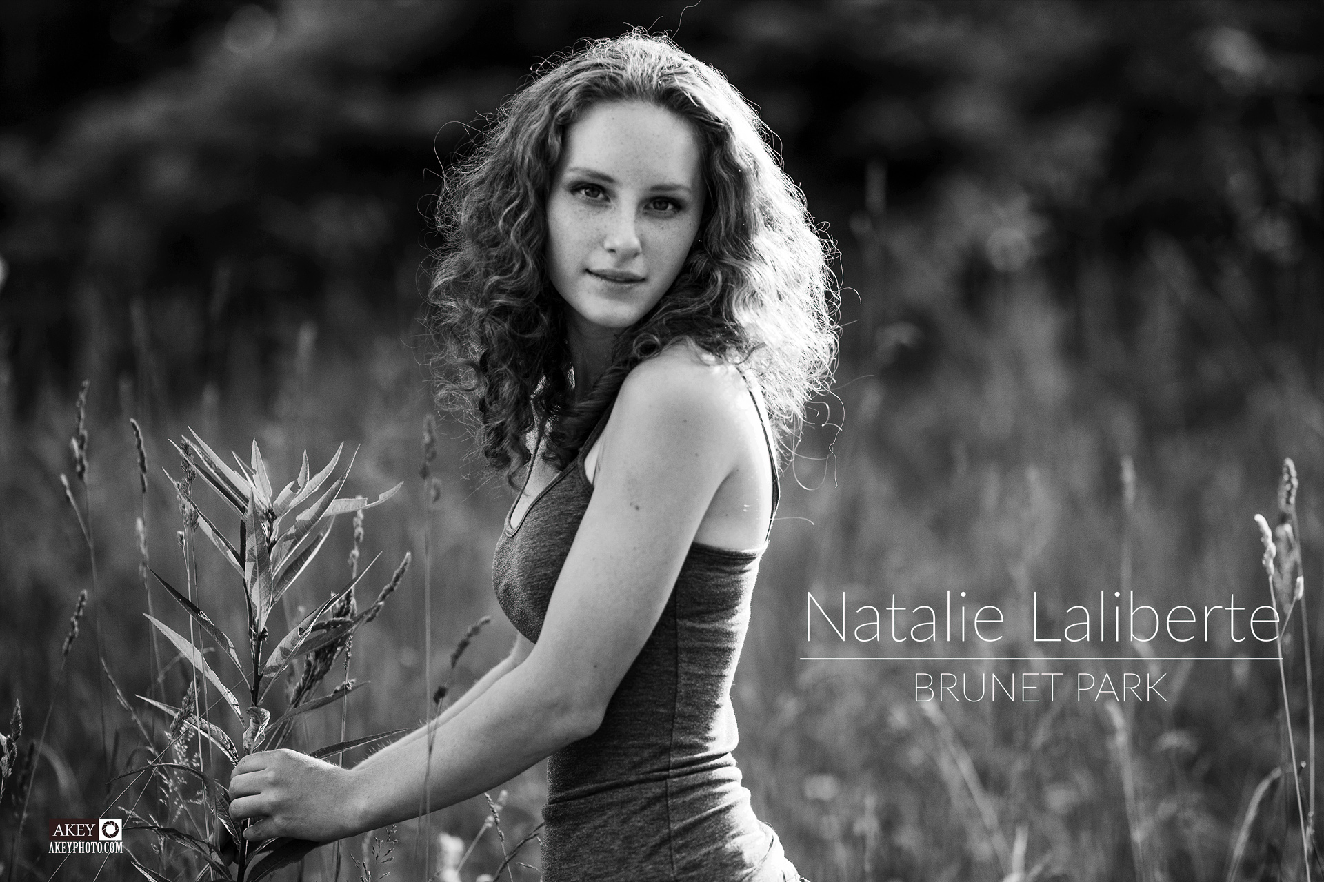 Natural Beauty - Natalie Laliberte