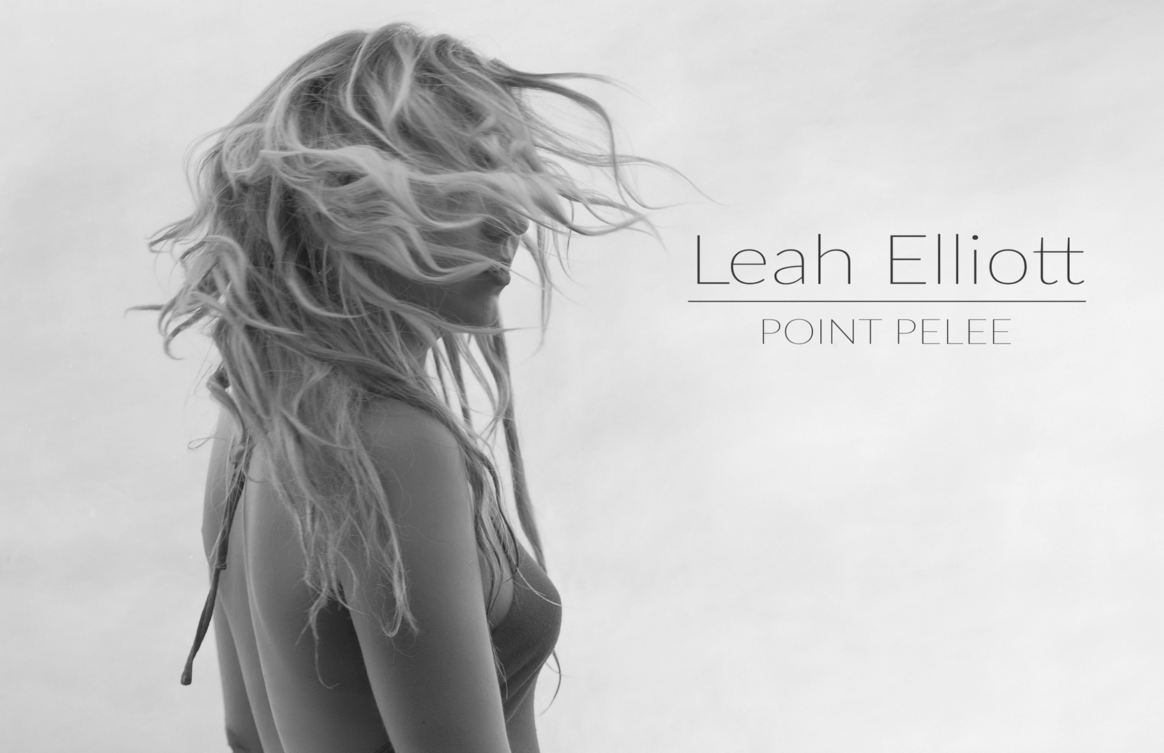 Leah - Point Pelee - Swimwear - Title