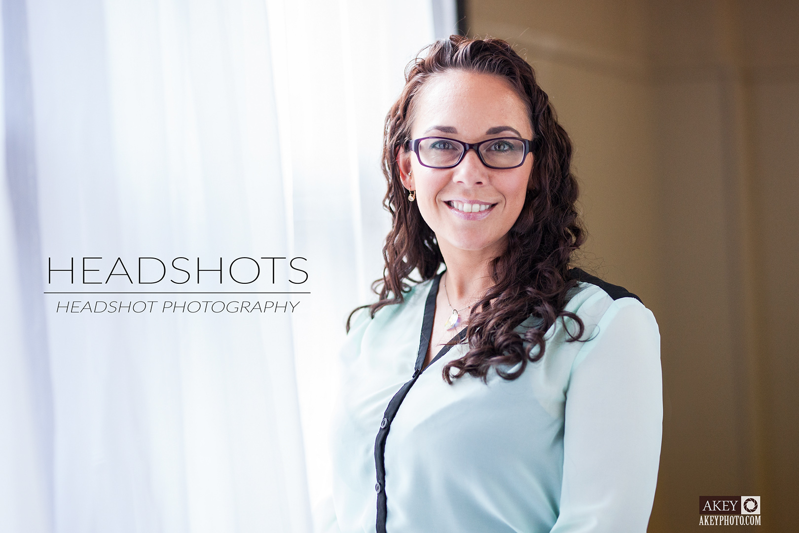 Headshot Photography - Information and Rates - Windsor, ON