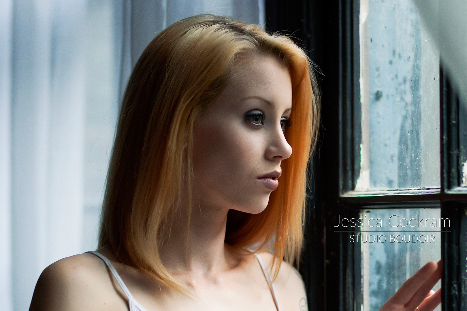 Windsor Boudoir Photographer - Jessica